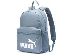 plecak puma phase backpack niebieski 075487 24