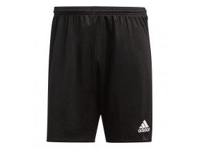 Pánske kraťasy Adidas Parma 16 čierne AJ5880