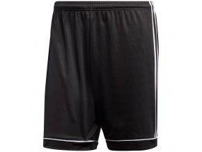 Pánske kraťasy Adidas Squadra 17 black BK4766