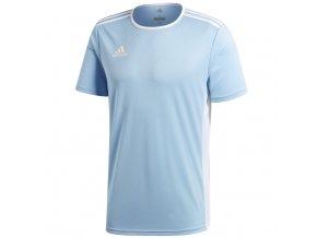 Adidas Entrada 18 Jersey pánske tričko CD8414