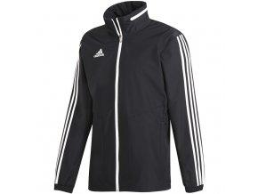 Pánska bunda Adidas Tiro 19 All Weather Jacket black D95937