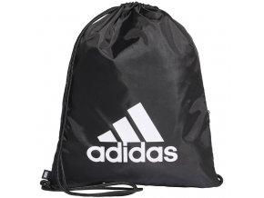 Športový vak adidas Tiro GB čierna DQ1068