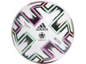 Futbalová lopta Adidas Uniforia Jr 290gr FH7351