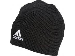 Pánska čiapka Adidas Tiro Woolie OSFM čierna DQ1070