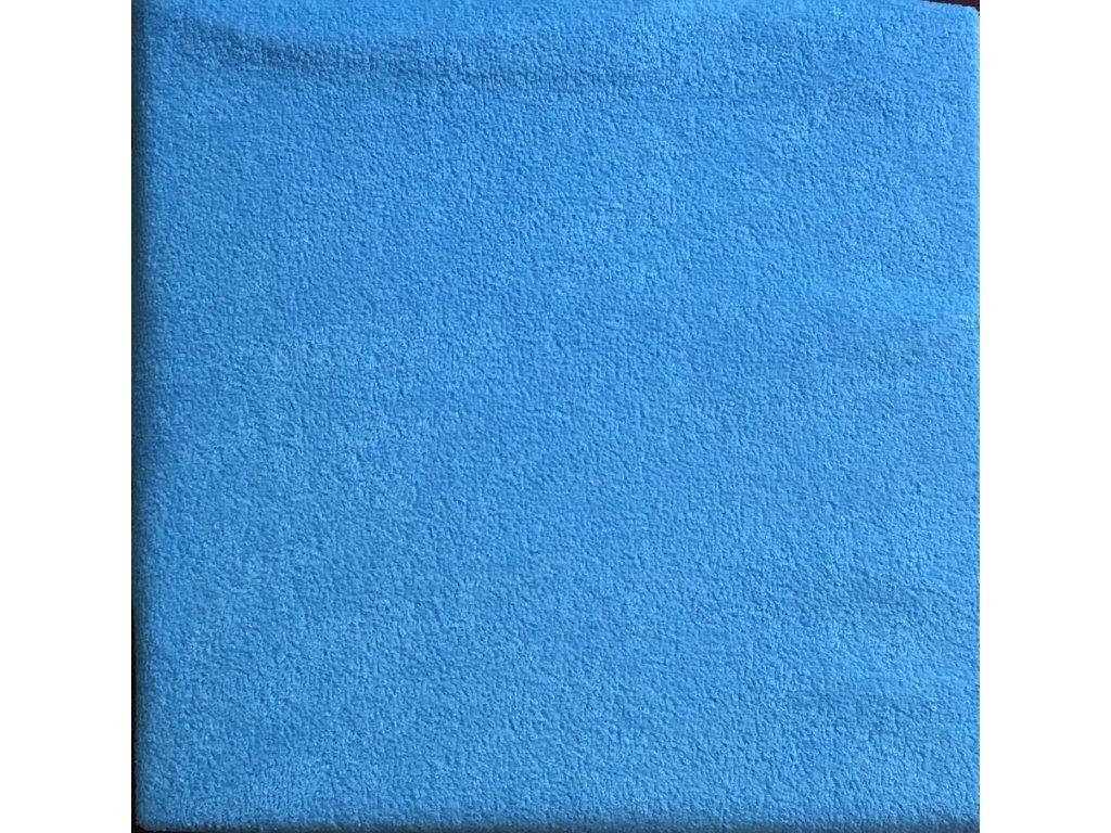 dětské modré