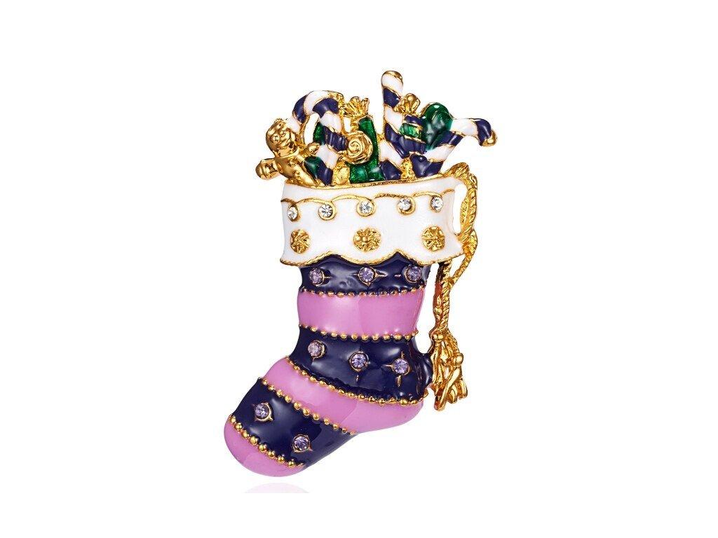 bota s dárky 1