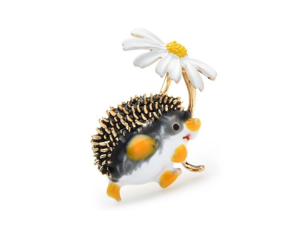 ježek 2