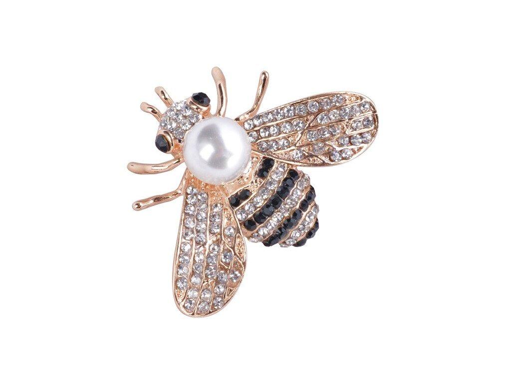 včela zlatá