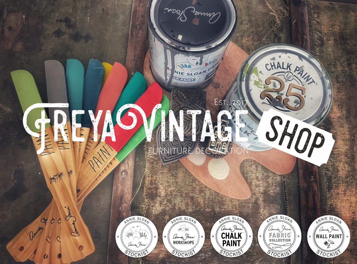 Freya Vintage Shop & Cafe