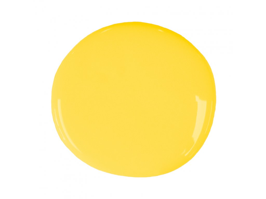 Chalk Paint blob English Yellow