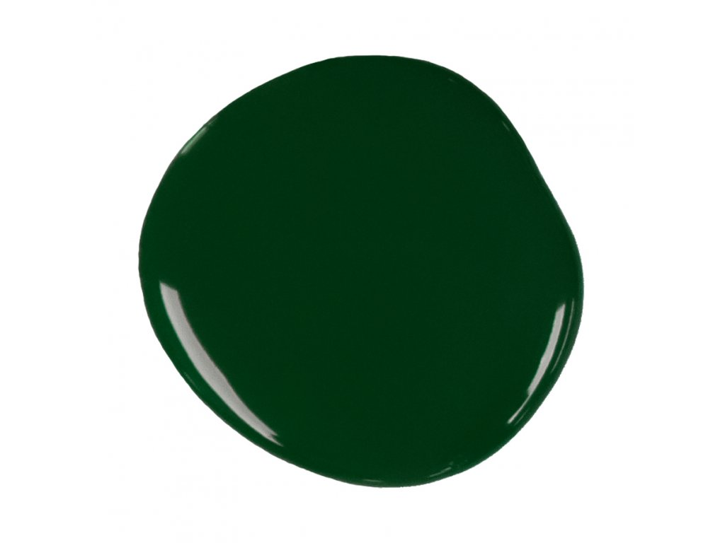 Chalk Paint blob Amsterdam Green