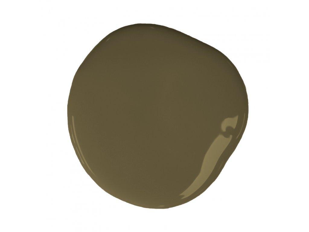 Chalk Paint blob Olive