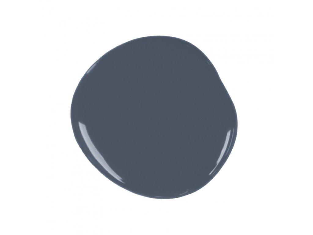 Chalk Paint blob Old Violet