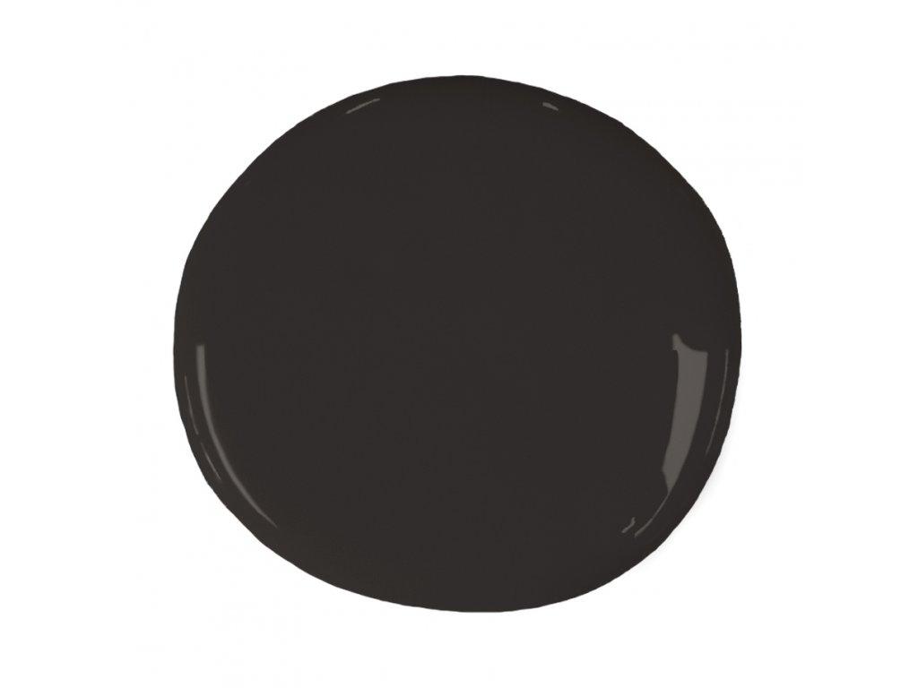Chalk Paint blob Graphite