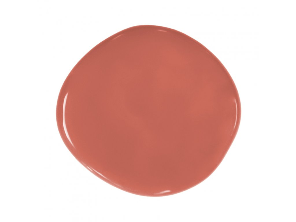 Chalk Paint blob Scandinavian Pink