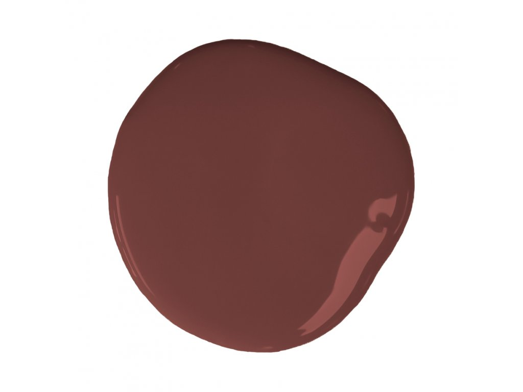 Chalk Paint blob Primer Red