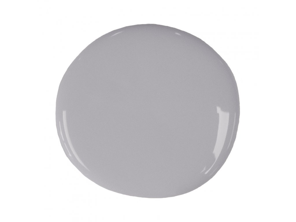Chalk Paint blob Chicago Grey