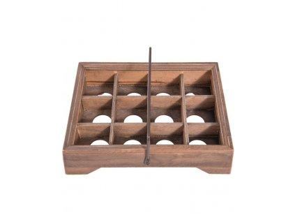 stojánek na vajíčka