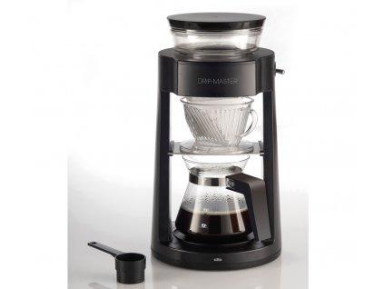 filtrovač kávy
