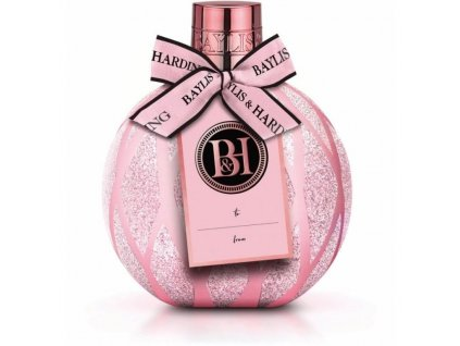 Baylis & Harding Pěna do koupele Jojoba, Vanilla, Almond oil