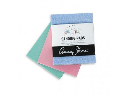Sanding Pads Top Down 600x600