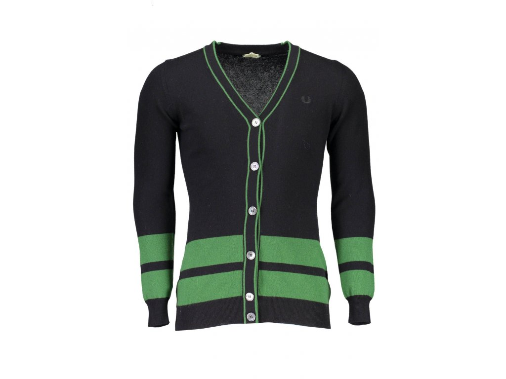 FRED PERRY kardigan