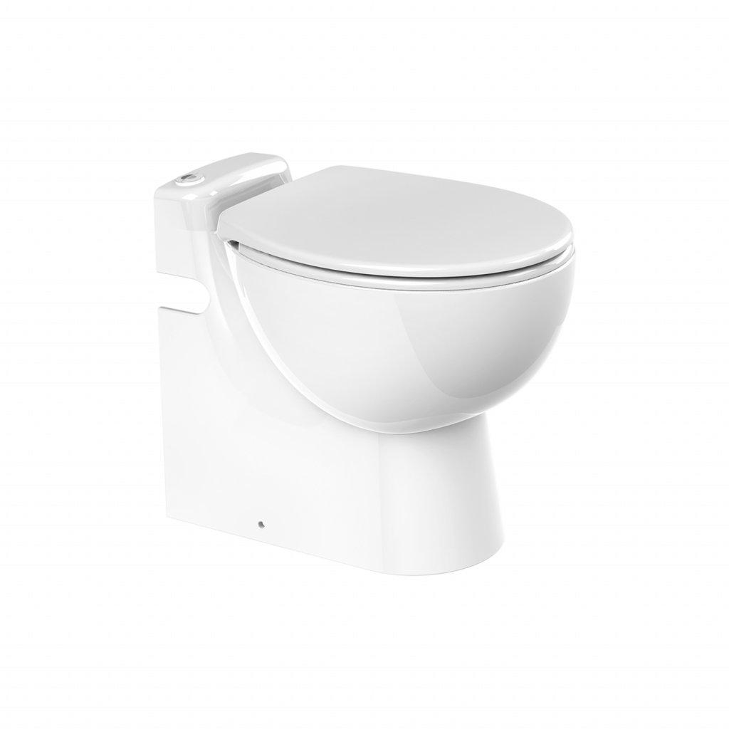 sanicompact pro precerpani wc vyrobek