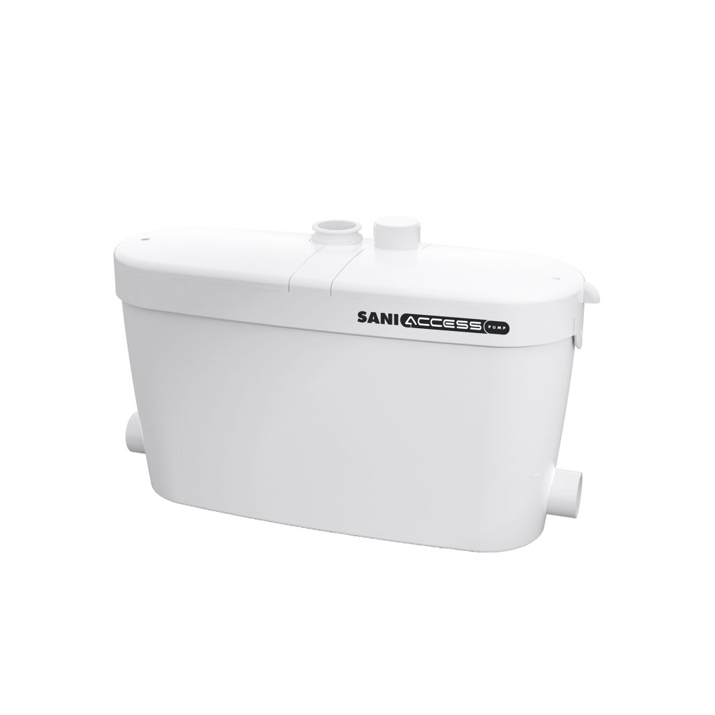 saniaccess pump precerpani kuchyne koupelna vyrobek