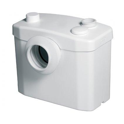 sanitop silence precerpani wc umyvadlo tichy vyrobek