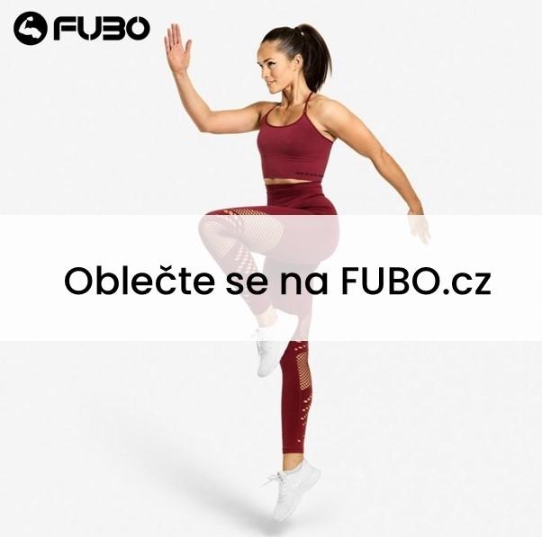 Oblečte se na FUBO.cz
