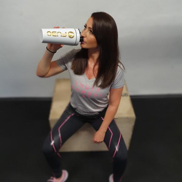 5 důvodů, proč pít protein (nejen) po tréninku