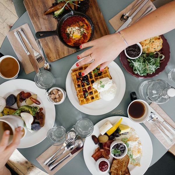 6 TIPŮ k snídani pro lepší start dne