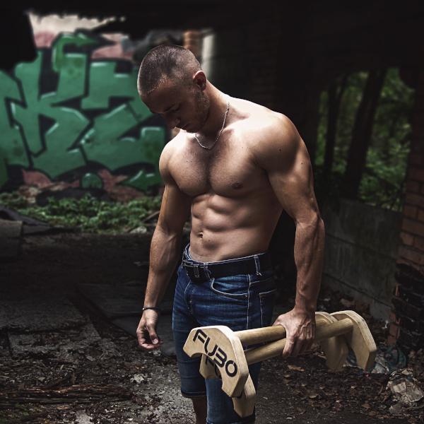Dřevěné stálky. K čemu jsou dobré?