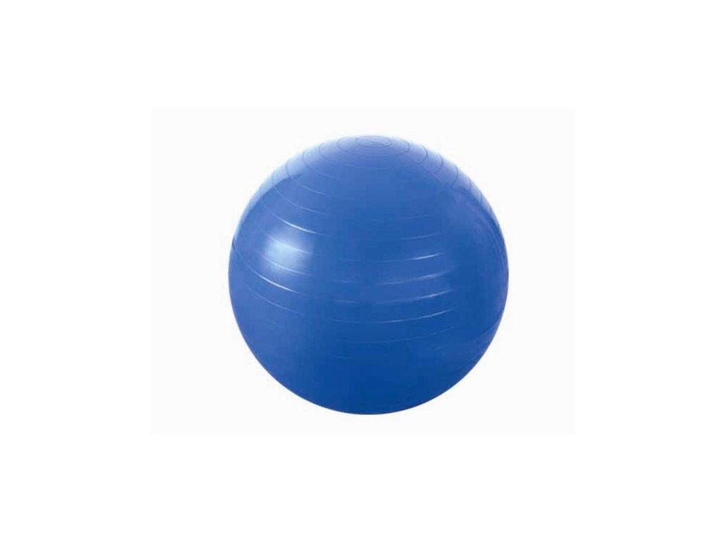 GYMNASTICKÝ MÍČ 75CM - modrý