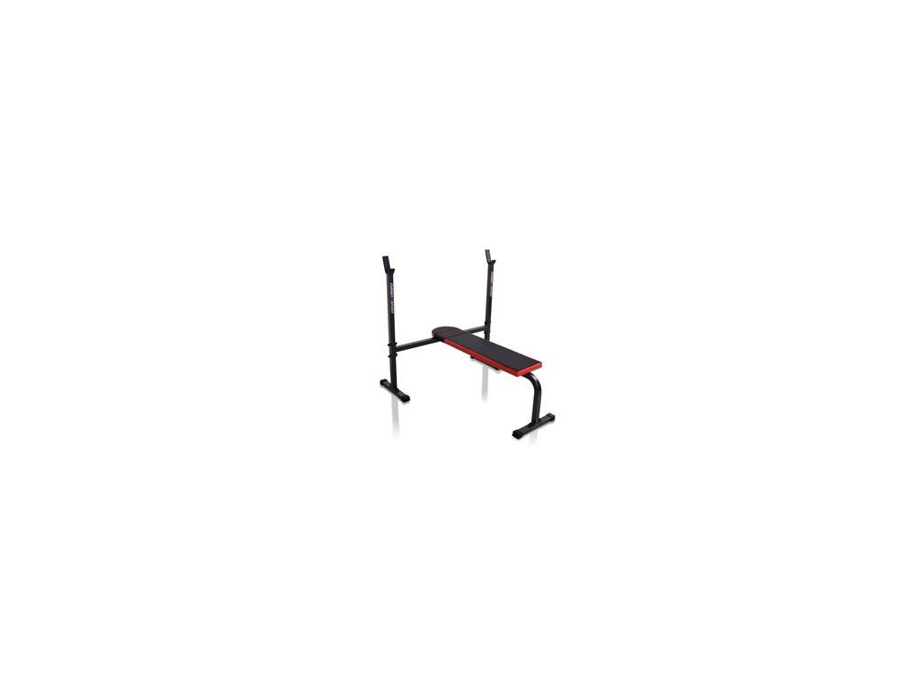 Posilovací bench press lavice Marbo MH-L106