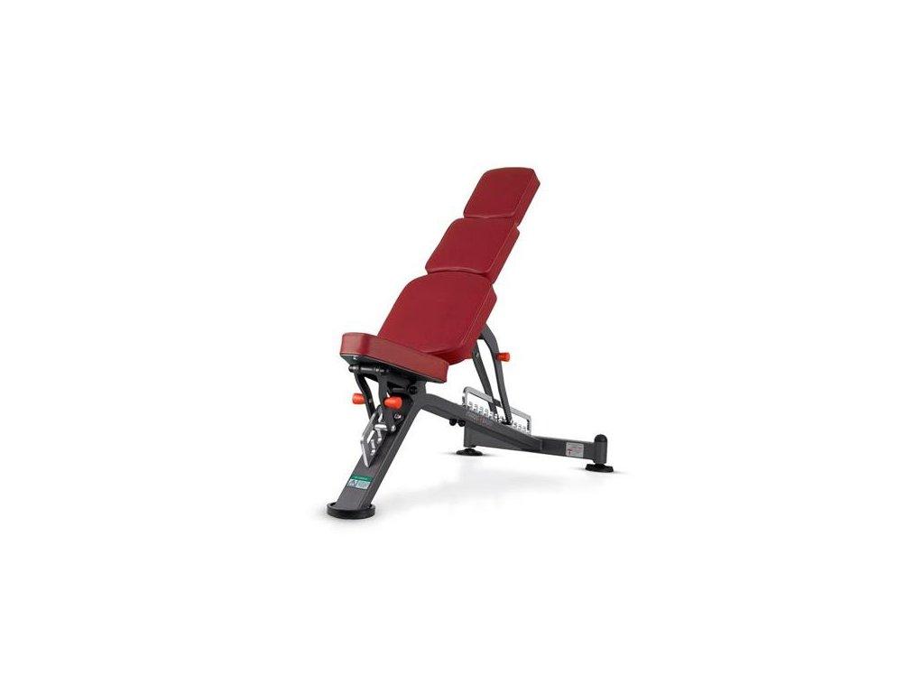 Variabilní profesionální posilovací lavice MARBO MP-L202