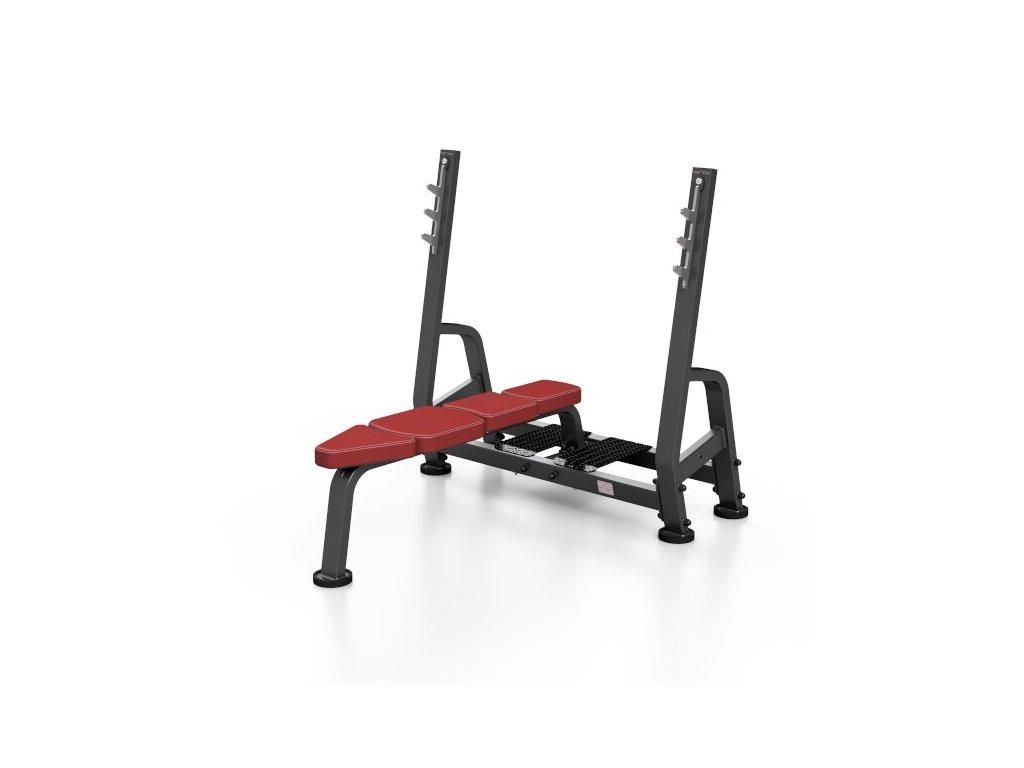 Profesionální bench press lavice MARBO MP-L204