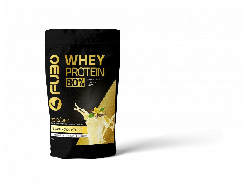 Protein visu vanilka