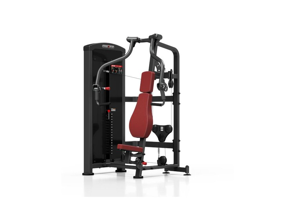 CHEST-PRESS MARBO MP-U225