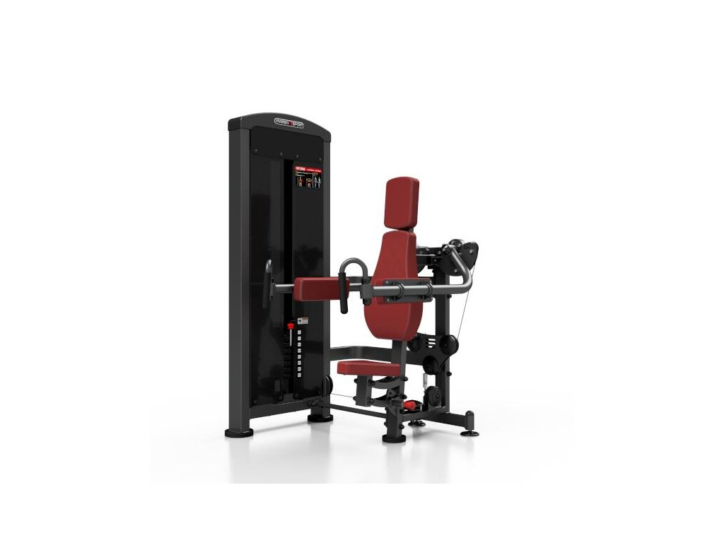 LATERAL RAISE MARBO MP-U228
