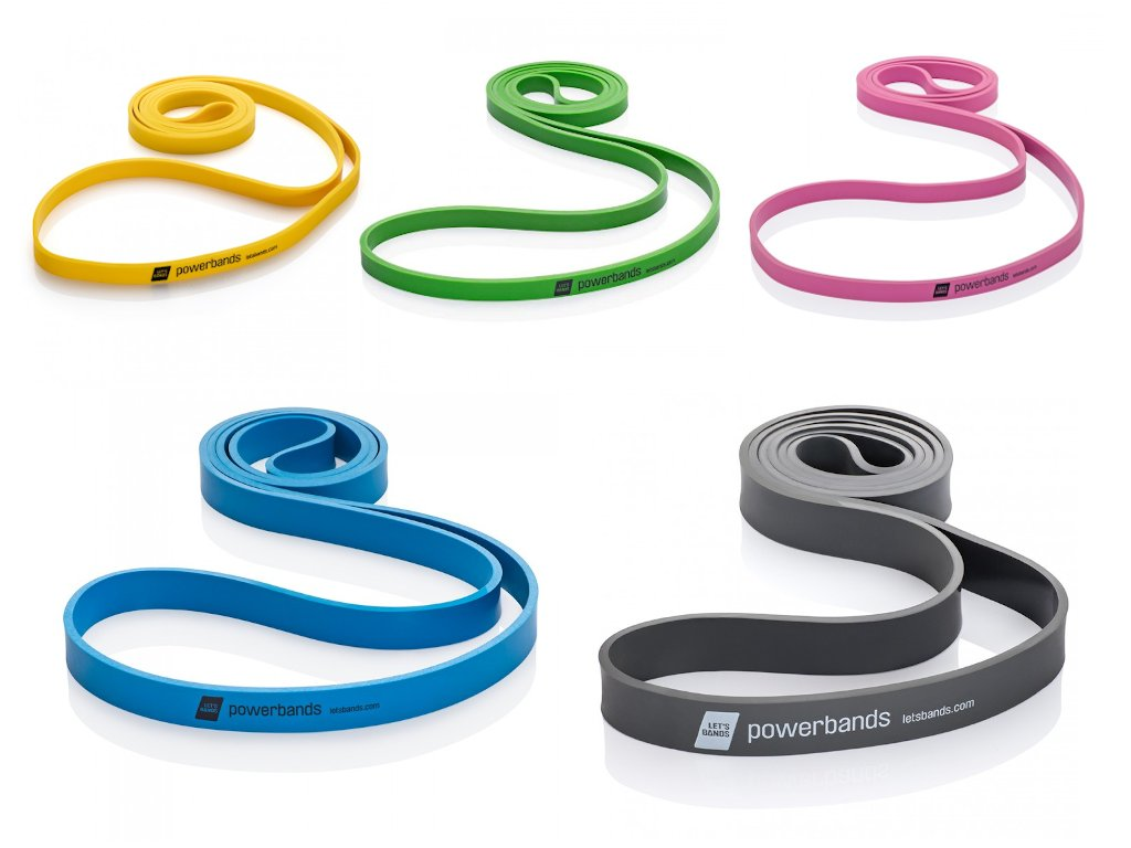 letsbands powerbands max