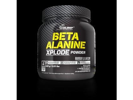Beta-Alanine Xplode Powder 420 g Olimp