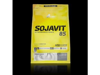 Sojavit 85 sójový protein 700 g Olimp