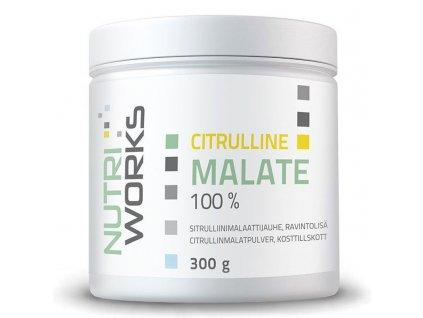 Citrullinemalate300g Nutriworks (1)