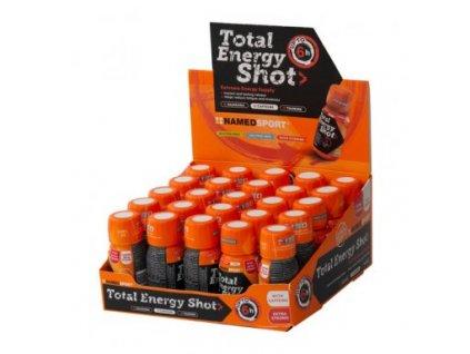 NAMEDSPORT Total Energy Shot Orange