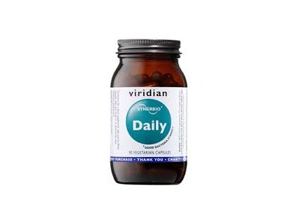 synerbio daily