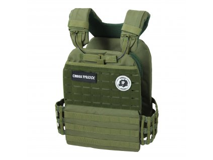 crossmaxx lmx1901g crossmaxx tactical vest green (6)