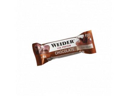 Weider 13% Protein Fitness Bar Chocolate