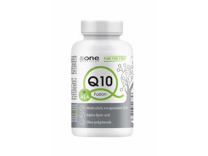 AONE Q10+ALA 60 kapslí