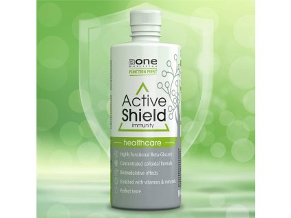 AONE Active Shield Immunity 500ml